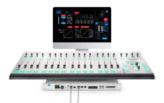 Lawo veröffentlicht Software-Upgrade für Radio-Equipment