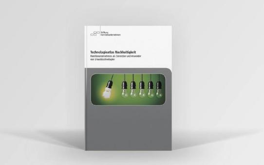 Technologieatlas Nachhaltigkeit: Familienunternehmen prägen die wichtigsten Umwelttechnologien