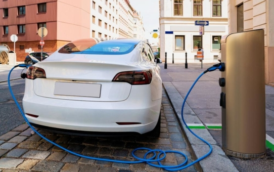 Die Entwicklung der Elektromobilität schreitet voran