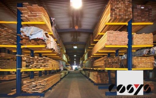 COSYS POS Software für Baumärkte und Einzelhändler