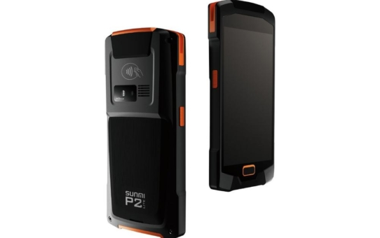 Concept International kooperiert mit Tidypay und bringt Handheld-Kassen mit kontaktloser Bezahlfunktion
