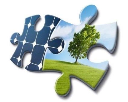 Photovoltaik Modultypen