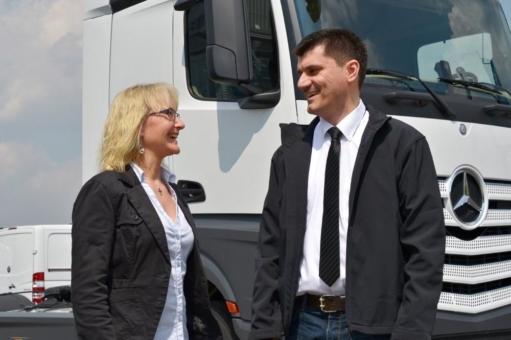 EU-Mobilitätspaket: Economic Drive Stein weist auf Folgen hin