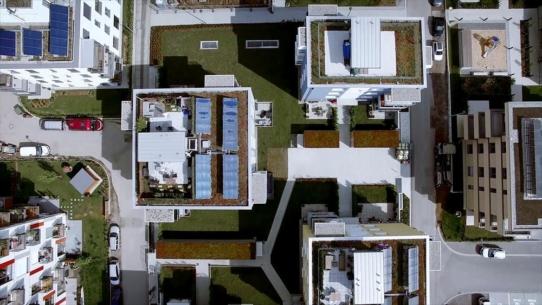 Wie der Gebäudesektor seine Klimaziele doch noch erreichen kann