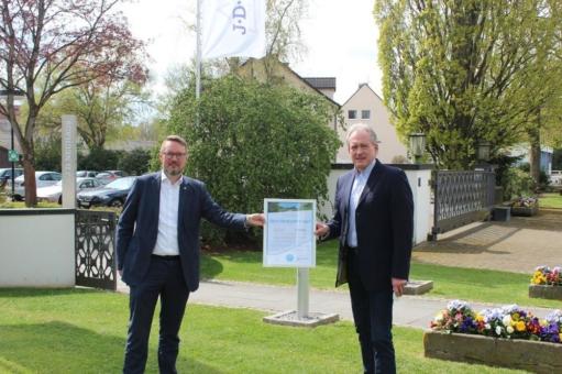 J.D. Neuhaus erhält 100 % Ökostrom von Stadtwerken Witten