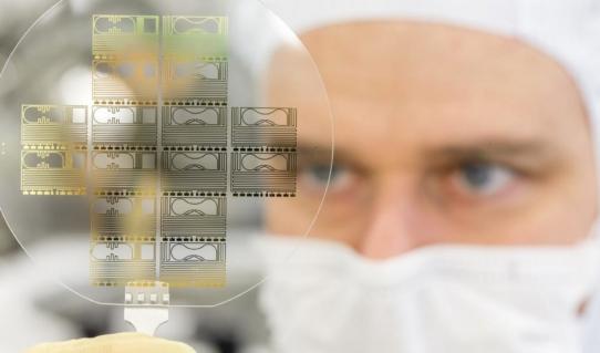 3D-Nanofabrikation: DFG fördert wissenschaftlichen Nachwuchs an der TU Ilmenau weiter