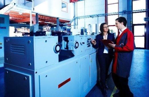 TU Ilmenau entwickelt neue Modelle der Arbeitsgestaltung
