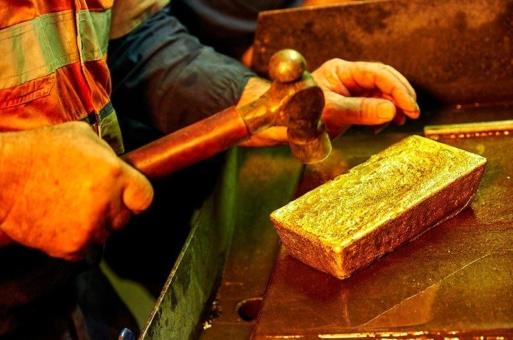 Kalamazoo Resources sich neues Goldprojekt nahe Fosterville-Mine