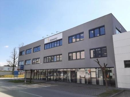 Dematic expandiert in Österreich