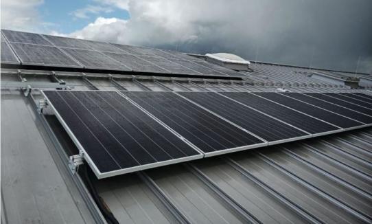Markt Eckental investiert weiter in Photovoltaik