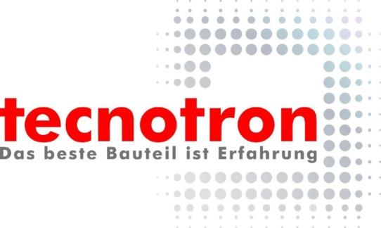 tecnotron optimiert Bestandsmanagement mit Röntgenzähler