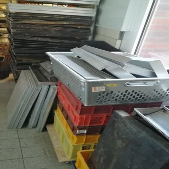Schrottabholung Gelsenkirchen – Wir übernehmen gerne die Abholung Ihres Schrotts – Metalls