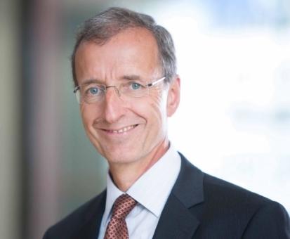 Dr. Joachim Schulz in den Vorstand der B. Braun Melsungen AG gewählt