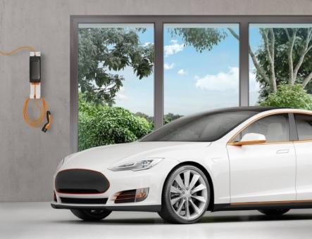Ladestationen und Ladekabelfür Elektroautos