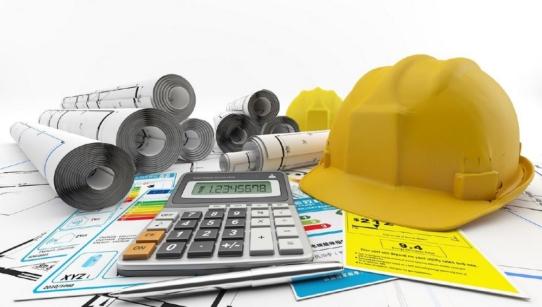 Alles auf einen Blick – Infobroschüre zu den Bauabwicklungsseminaren