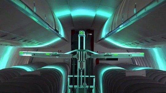 Additive sollen Kunststoffe widerstandfähiger gegen UV-C-Strahlung machen