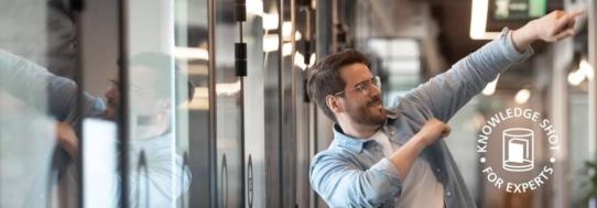 Knowledge Shot for Experts: HPE Storage-Innovationen exklusiv für Sie! (Webinar | Online)