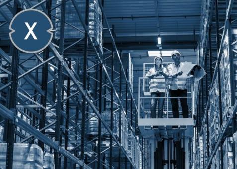 Smarte Lagerplanung 4.0 - Logistikberatung oder Lagerberatung – Logistikberater aus Magdeburg, Freiburg, Krefeld oder Mainz gesucht?