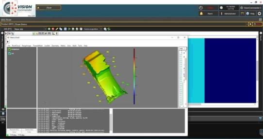 Universelle Software für Bildverarbeitung und Deep Learning
