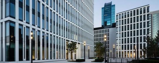 Assistenz der Geschäftsführung (m/w/d) (Vollzeit | Frankfurt am Main)