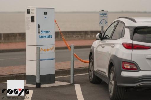 Umstieg auf Elektromobilität fordert neues Behältermanagement