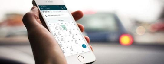 Passive Zeiterfassung - Dokumentation der Arbeitszeiten noch einfacher (Webinar   Online)