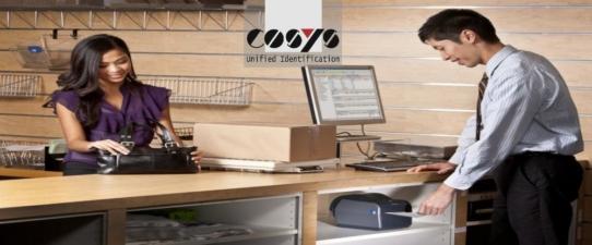 Mit einer Softwarelösung von COSYS, eingehende Pakete erfassen