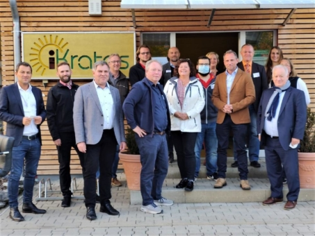 iKratos Hausmesse 2021 - Rückblick